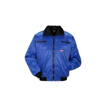 Größe L Herren Planam Outdoor Winter Gletscher Pilotenjacke kornblau Modell 0335