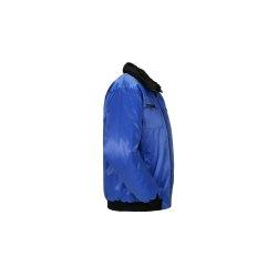Größe XL Herren Planam Outdoor Winter Gletscher Pilotenjacke kornblau Modell 0335