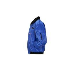 Größe XXL Herren Planam Outdoor Winter Gletscher Pilotenjacke kornblau Modell 0335