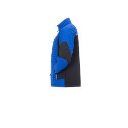Größe S Unisex Planam Outdoor Winter Air Jacke blau schwarz Modell 3672