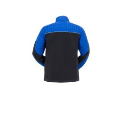Größe XXXL Unisex Planam Outdoor Winter Air Jacke blau schwarz Modell 3672