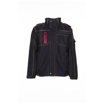 Größe S Herren Planam Outdoor Winter Basalt Winterjacke schwarz Modell 3390