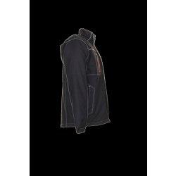 Größe M Herren Planam Outdoor Winter Basalt Winterjacke schwarz Modell 3390