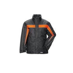 Größe XL Herren Planam Outdoor Winter Cosmic Jacke anthrazit orange Modell 3603