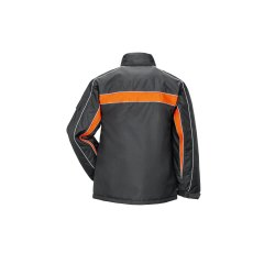Größe XXXL Herren Planam Outdoor Winter Cosmic Jacke anthrazit orange Modell 3603