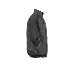 Größe 4XL Unisex Planam Outdoor Winter Desert Blouson grau schwarz Modell 3327