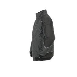 Größe 6XL Unisex Planam Outdoor Winter Desert Blouson grau schwarz Modell 3327