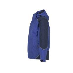 Größe XL Unisex Planam Outdoor Winter Desert Jacke blau marine Modell 3326