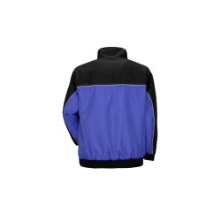 Größe XXXL Herren Planam Outdoor Winter Dust Blouson royalblau schwarz Modell 3320