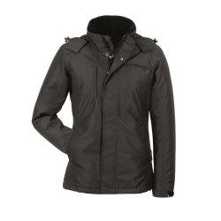 Planam Norit Outdoor Damen Winterjacke schwarz Modell 6440