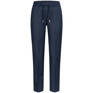 a67d53fd3b1100 Greiff Corporate Wear Modern with 37.5 Damen Joggpants Hose Regular Fit  Dunkelblau Modell 1361 2820 ...