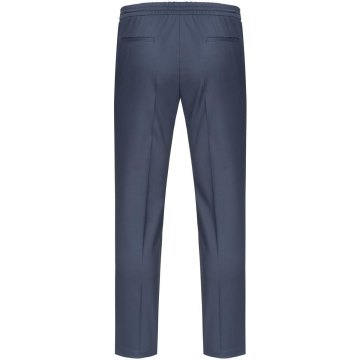 Greiff Corporate Wear Modern with 37.5 Herren Joggpants Hose Regular Fit Dunkelblau Modell 1362 2820