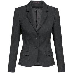 Greiff Corporate Wear Basic Damen Blazer Slim Fit...