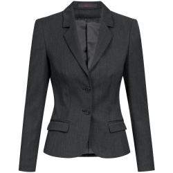 Greiff Corporate Wear Basic Damen Blazer Slim Fit...