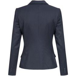Greiff Corporate Wear Basic Damen Blazer Slim Fit Marine...