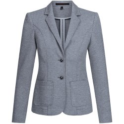 Greiff Corporate Wear Casual Damen Jerseyblazer Regular...