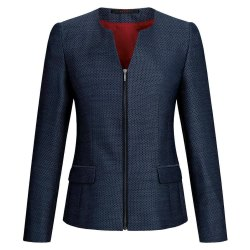 Greiff Corporate Wear Casual Damen Blazer Regular Fit...