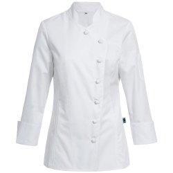 Greiff gastro moda Damen Cuisine Exquisit Kochjacke...