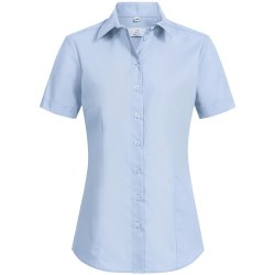 Greiff Corporate Wear Basic Damen Bluse Kurzarm Regular...
