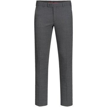 Größe 26 Greiff Corporate Wear Modern WITH 37.5 Herren Hose Regular Fit Schwarz PINPOINT Modell 1326