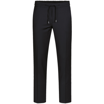 Größe 48 Greiff Corporate Wear Modern with 37.5 Herren Joggpants Hose Regular Fit Schwarz Modell 1362 2820