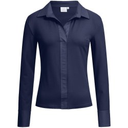 Größe XL Greiff Corporate Wear Damen Shirtbluse Regular...