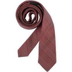 Greiff Corporate Wear Herren Krawatte Slimline Glencheck...