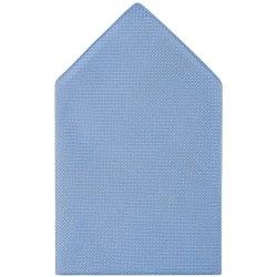 Greiff Corporate Wear Herren Einstecktuch Hellblau...