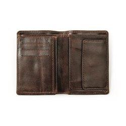 HAROLD´s Aberdeen Geldbörse hoch Wallet Up...