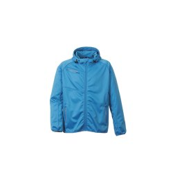 Planam Outdoor Fog Jacke blau Modell 3763