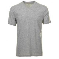 Ragman Herren T-Shirt Doppelpack V-Ausschnitt...