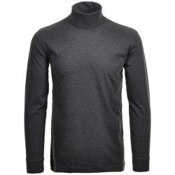 Ragman Herren Shirt Rollkragen anthrazit Modell 40170