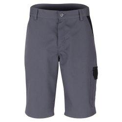 beb Classic Herren Shorts Bermuda Grau Schwarz 65 %...
