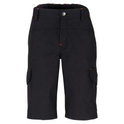 beb Premium Herren Shorts Schwarz 60 % Baumwolle 40 %...