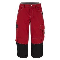 beb Inflame Piratenhose Rot Schwarz 65 % Polyester 35 %...