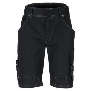 Größe 50 beb Flex Herren Shorts Schwarz 65 % Polyester 35 % Baumwolle Fairtrade