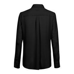 Greiff Corporate Wear Shirts Damen Chiffon Bluse Langarm...