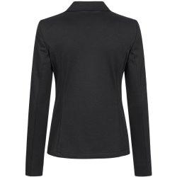 DANIEL HECHTER Damen Jersey Blazer Casual Modern Fit...