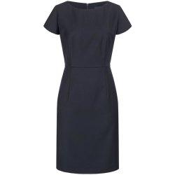 DANIEL HECHTER Damen Kleid Tailored Modern Fit Marine...