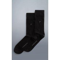 DANIEL HECHTER City Socken Doppelpack Schwarz 80%...