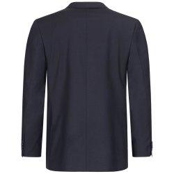 DANIEL HECHTER Herren Sakko Tailored Modern Fit Marine...