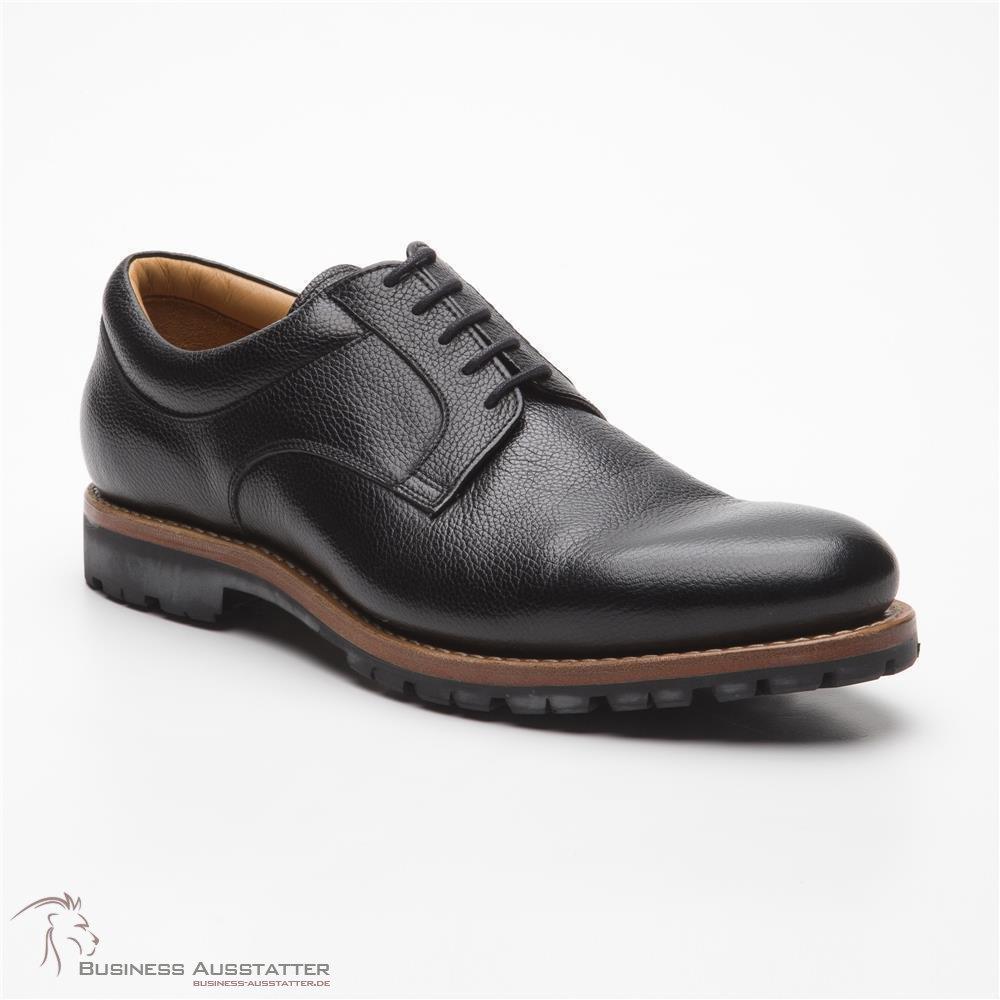 gr e d 44 uk 10 prime shoes moskau schwarz buffalo black rahmengen h. Black Bedroom Furniture Sets. Home Design Ideas