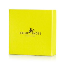Prime Shoes Ledergürtel Hellbraun Crust Cognac 3,5...