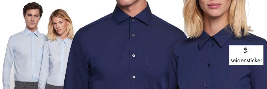 Exklusive Blusen & Hemden